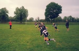Ballincollig v Charleville 2013