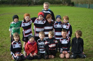 Good luck to Ballincollig U7s who play their first match against Douglas this weekend!