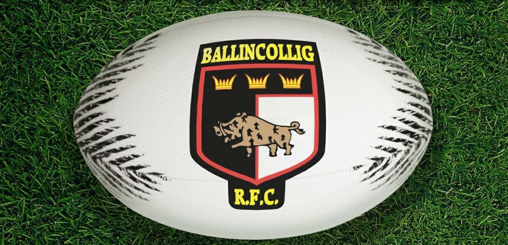 BRFC Ball on grass