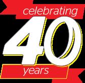 Ballicollig RFC 40 Years